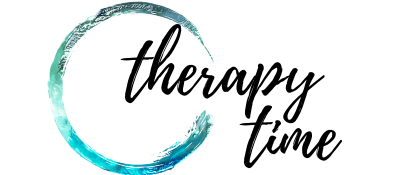 Therapy Time – Time to get better