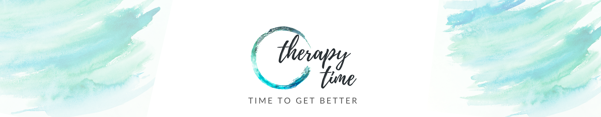 Therapy Time - Time to get better